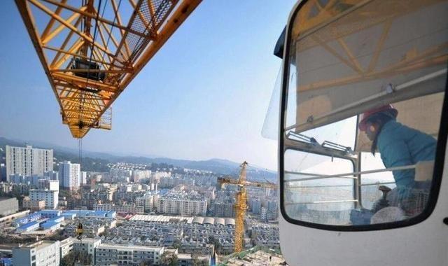开塔吊容易出哪些安全事故?如何预防?